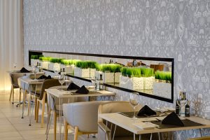 Dining experiences prokard explorer for Kitchen fittings cape town
